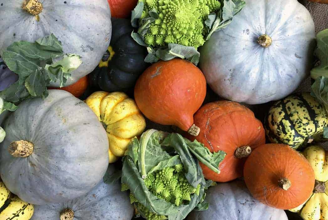 organic vegetables for home delivery