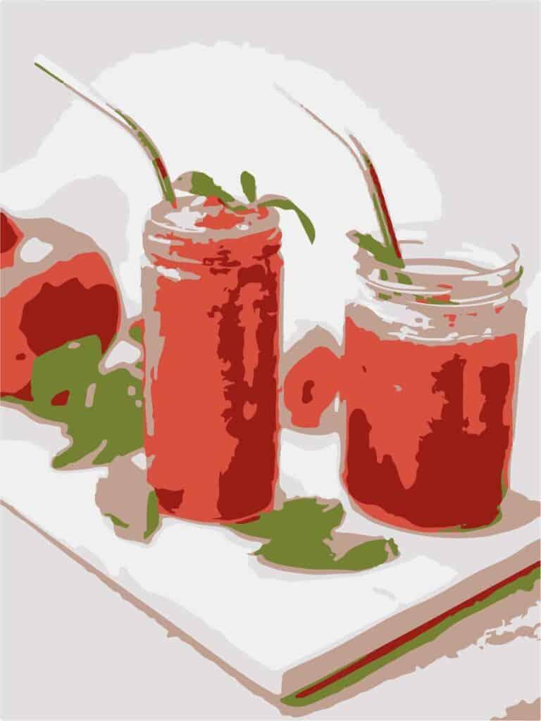 juicing-guide-beginners-recipe-strawberry-watermelon
